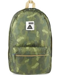 Poler Stuff - Stuffable Pack Backpack, Green Camo - Lyst