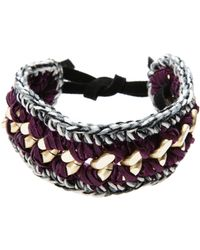 First People First Bracelet - Lyst