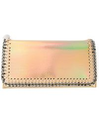 Stella McCartney 'Falabella' Wallet - Lyst