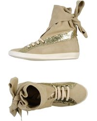 Manoush | High-tops & Trainers | Lyst