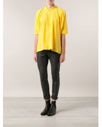 Arts & Science - Skinny Trousers - Lyst