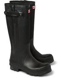 Hunter Original Wellington Boots - Lyst