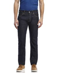 Alex Mill - Resin + Rinse A Type Denim Jeans - Lyst