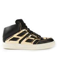 Alejandro Ingelmo Tron Hitop Sneakers - Lyst