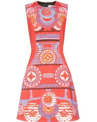 Peter Pilotto | Nova Sleeveless Dress | Lyst