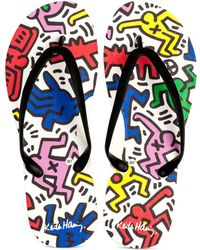 Tidal - Flip Flops - Dancers - Lyst