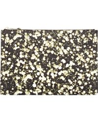 Givenchy Baby'S Breath Medium Pouch multicolor - Lyst