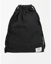 Cheap Monday Gym Backpack - Lyst