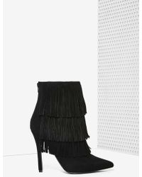 f8ce697c8f70f4 Lyst - Shop Women s Nasty Gal Shoes from  40 - Page 34