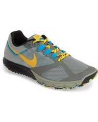 Nike 'Zoom Wildhorse 2' Trail Running Shoe - Lyst