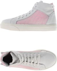 Innue' High-Tops & Trainers - Lyst