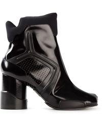 Maison Martin Margiela Tabi-shaped Ankle Boots - Lyst
