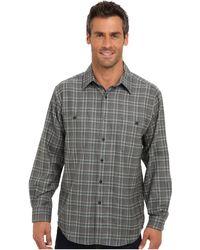 Pendleton Ls Zephyr Shirt - Lyst