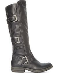 American Rag Jeffrey Tall Wide Calf Riding Boots - Lyst