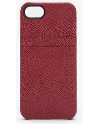 Hex Solo Iphone 5 Wallet - Lyst