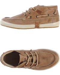 Napapijri - Lace-up Shoes - Lyst