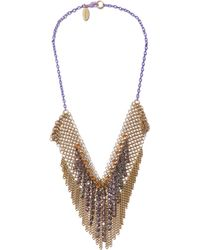 Falconiere | Staggered Necklace | Lyst