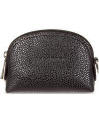 Longchamp - Le Foulonne Domed Coin Purse - For Women - Lyst
