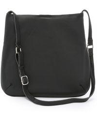 Christopher Kon - Cross Body Bag - Black - Lyst