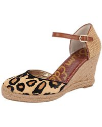 Sam Edelman Harmony- Animal - Lyst