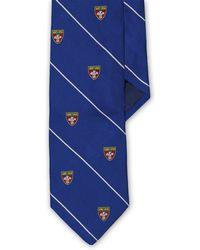 Pink Pony - Polo Madison Classic Tie - Lyst