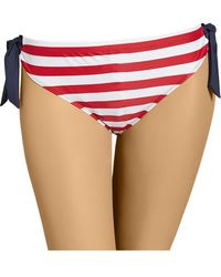 Old Navy Plus Sidetie Bikini Bottoms - Lyst