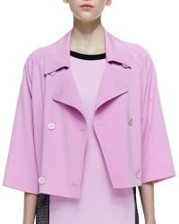 DKNY Trench Coats for Women   Shop now at Lyst