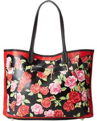 Betsey Johnson Fee Fi Faux Fun Tote - Lyst