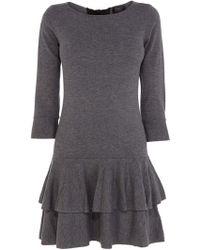 Coast Caitlyn Dress Petite - Lyst