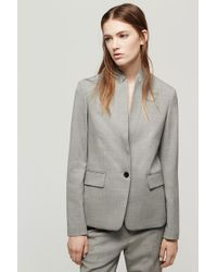 Rag & Bone Archer Jacket - Lyst