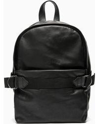 Silent - Damir Doma - Aliot Backpack - Lyst