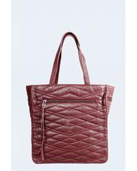 Zadig & Voltaire Bag Dottie Matelasse - Lyst