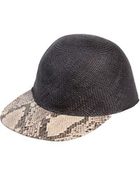 Stella McCartney Hat - Lyst