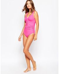 Freya | In The Mix Swimsuit | Lyst