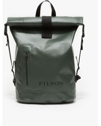 Filson Dry Day Backpack In Green - Lyst