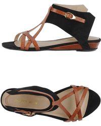 Atalanta Weller - Sandals - Lyst