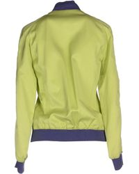 Versace Sport Jacket - Lyst