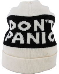 Marc By Marc Jacobs Dont-Panic-Hat - Lyst
