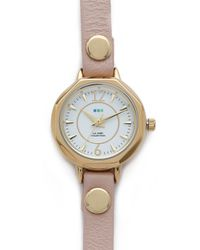 La Mer Collections - Wrap Watch - Lyst