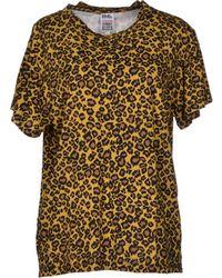 Chloë Sevigny x Opening Ceremony T-Shirt animal - Lyst