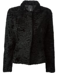 Vicedomini - Fitted Jacket - Lyst