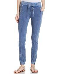 Calvin Klein Jeans Soft Jogger Pants - Lyst