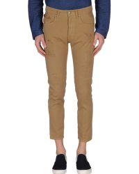 People | Denim Trousers | Lyst