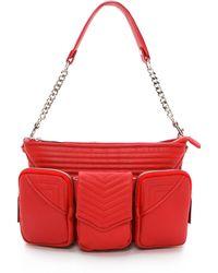 L.A.M.B. - Carina Shoulder Bag - Lyst
