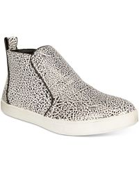 1958d9006d39 Lyst - Women s Circus by Sam Edelman High-top sneakers On Sale