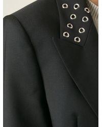 McQ by Alexander McQueen Men'S Tailoring Boyfriend Blazer - Lyst