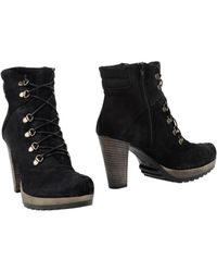Love - Ankle Boots - Lyst