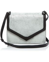 Facine - Shoulder Bag - Medium Lock - Lyst