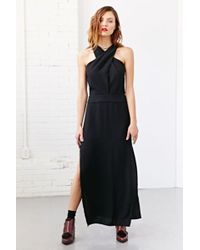 Keepsake Last Kiss Maxi Dress - Lyst