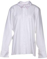 Prabal Gurung Shirt - Lyst